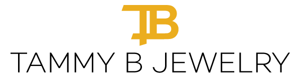 Tammy B Jewelry Logo